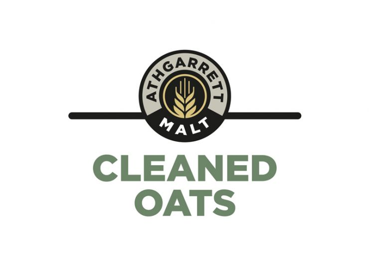 Premium Cleaned Irish Oats